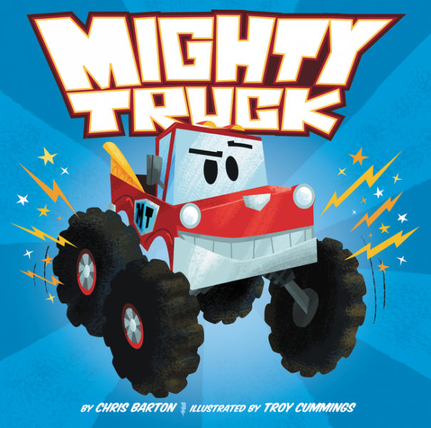Mighty Truck