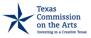 Grants for my author visits available from the Texas Commission on the Arts!
